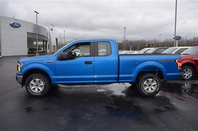 2019 F-150 Super Cab 4x4,  Pickup #1919074 - photo 3