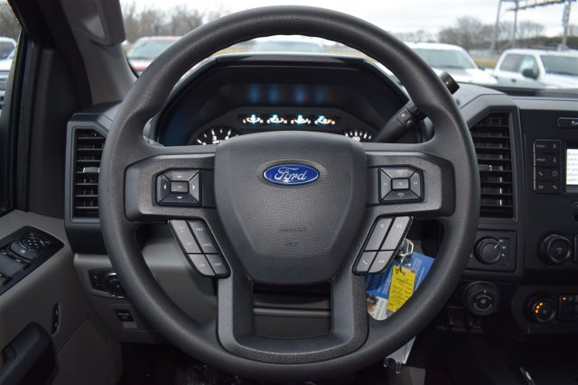 2019 F-150 Super Cab 4x4,  Pickup #1919075A - photo 9