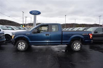 2019 F-150 Super Cab 4x4,  Pickup #1919075A - photo 3