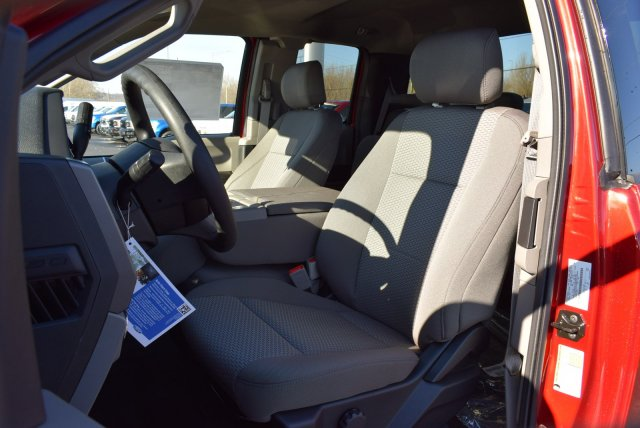 2019 F-150 Super Cab 4x4,  Pickup #1919077 - photo 26