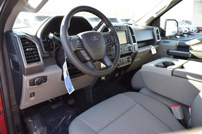 2019 F-150 Super Cab 4x4,  Pickup #1919077 - photo 22