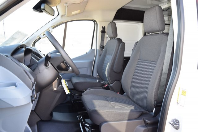 2019 Transit 250 Low Roof 4x2,  Empty Cargo Van #1925412 - photo 19