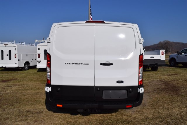 2019 Transit 250 Low Roof 4x2,  Empty Cargo Van #1925412 - photo 5