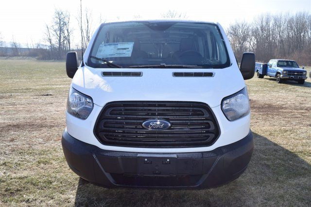 2019 Transit 250 Low Roof 4x2,  Empty Cargo Van #1925412 - photo 6