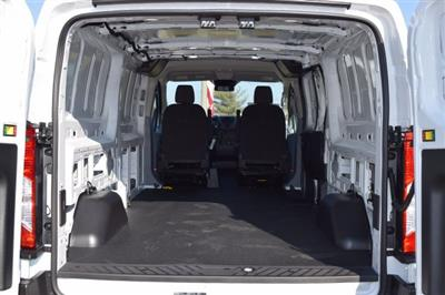 2019 Transit 250 Low Roof 4x2,  Empty Cargo Van #1925412 - photo 2