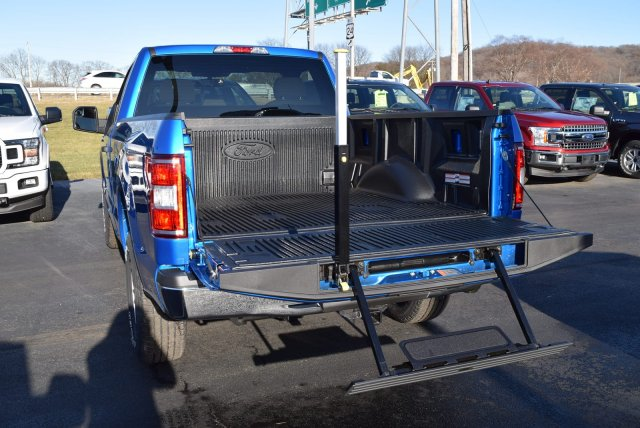 2019 F-150 Regular Cab 4x4,  Pickup #1928355 - photo 7
