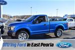 2019 F-150 Regular Cab 4x4,  Pickup #1928355 - photo 1