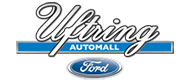 Uftring Ford, Inc. logo