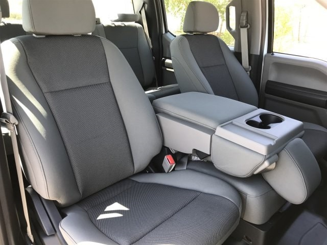 2018 F-150 SuperCrew Cab 4x2,  Pickup #C159 - photo 5