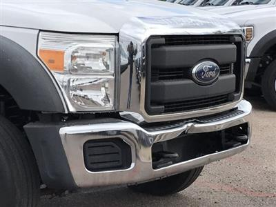 2015 F-450 Regular Cab DRW 4x2, Stake Bed #C187 - photo 3