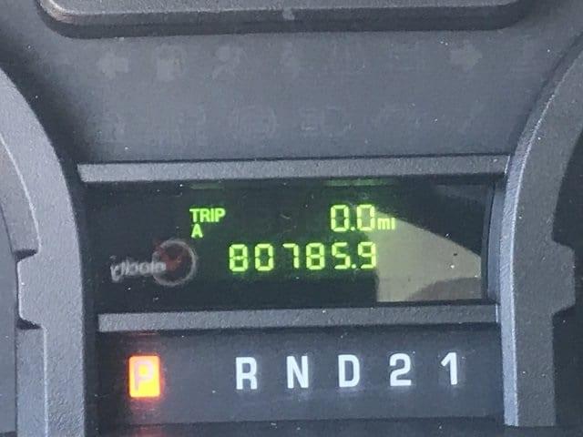2011 E-350 RWD, Service Utility Van #C233 - photo 23