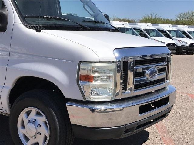 2011 E-350 RWD, Service Utility Van #C233 - photo 3
