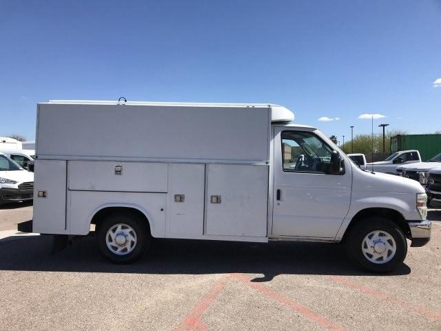 2011 E-350 RWD, Service Utility Van #C233 - photo 4