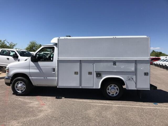 2011 E-350 RWD, Service Utility Van #C233 - photo 5