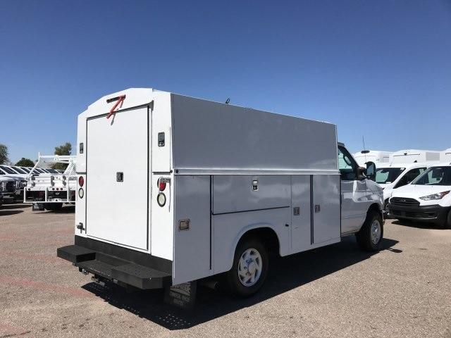 2011 E-350 RWD, Service Utility Van #C233 - photo 2