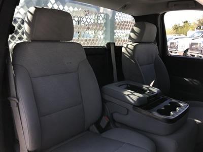 2015 Silverado 3500 Regular Cab 4x2, Royal Stake Bed #C235 - photo 9