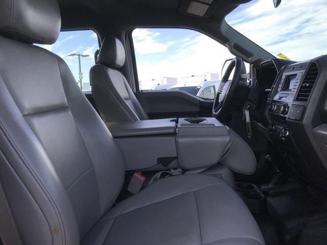 2017 F-550 Crew Cab DRW 4x4, Stake Bed #C244 - photo 11