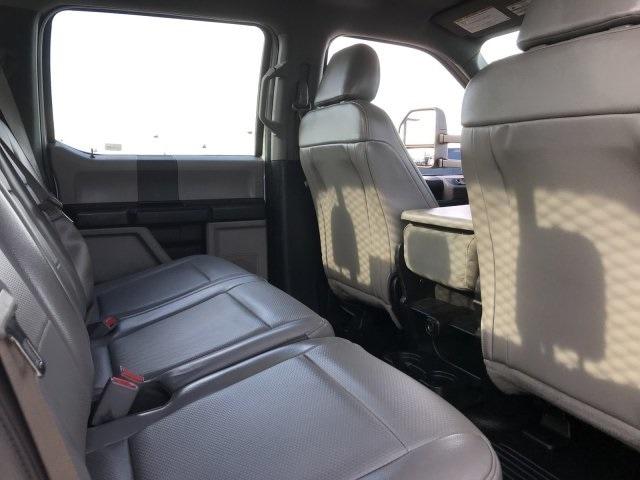2017 F-550 Crew Cab DRW 4x4, Stake Bed #C244 - photo 12