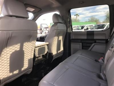 2017 F-550 Crew Cab DRW 4x4, Stake Bed #C244 - photo 19