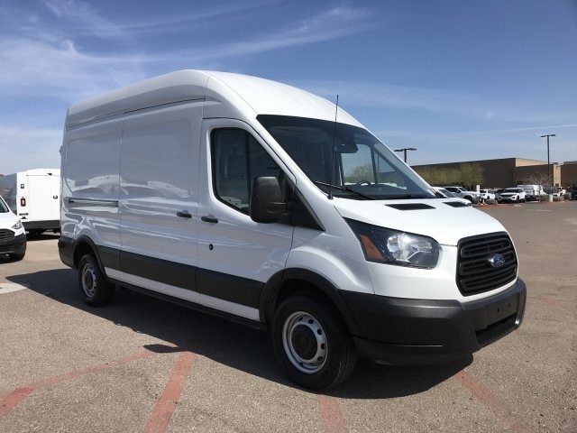 2019 Transit 250 High Roof 4x2, Empty Cargo Van #C248 - photo 1