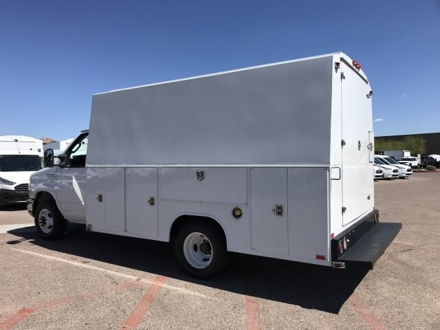 2016 E-350 4x2, Service Utility Van #C263 - photo 7