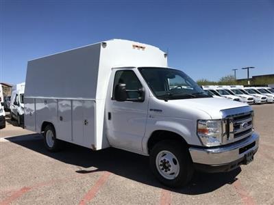 2016 E-350 4x2, Service Utility Van #C263 - photo 2