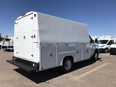 2016 E-350 4x2, Service Utility Van #C263 - photo 1