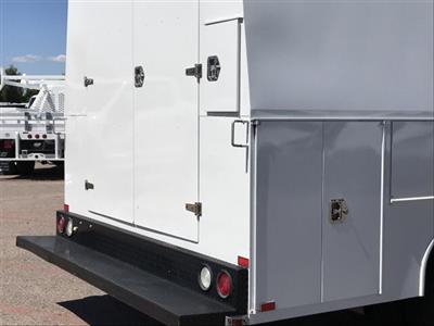 2016 E-350 4x2, Service Utility Van #C263 - photo 8
