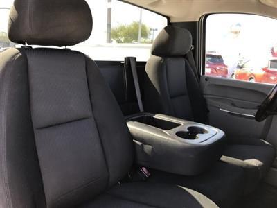 2010 Silverado 2500 Regular Cab 4x2, Service Body #C264 - photo 7