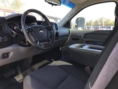 2010 Silverado 2500 Regular Cab 4x2, Service Body #C264 - photo 11