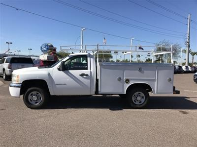 2010 Silverado 2500 Regular Cab 4x2, Service Body #C264 - photo 4