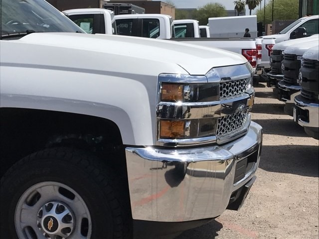 2019 Silverado 2500 Double Cab 4x2, Royal Service Body #C265 - photo 6