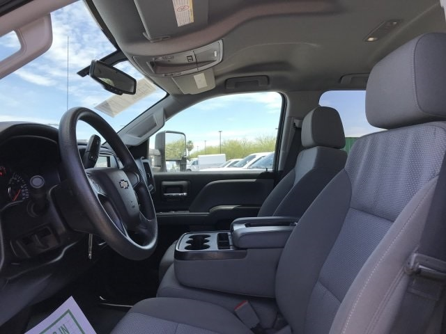 2019 Silverado 2500 Double Cab 4x2, Royal Service Body #C265 - photo 17
