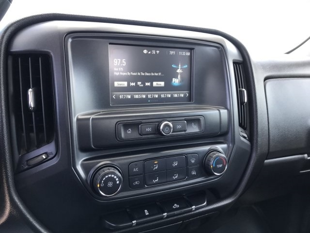 2019 Silverado 2500 Double Cab 4x2, Royal Service Body #C265 - photo 18