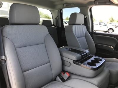 2019 Silverado 2500 Double Cab 4x2, Royal Service Body #C265 - photo 5
