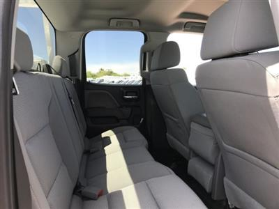 2019 Silverado 2500 Double Cab 4x2, Royal Service Body #C265 - photo 4