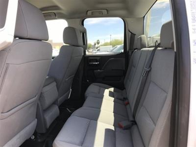 2019 Silverado 2500 Double Cab 4x2, Royal Service Body #C265 - photo 15