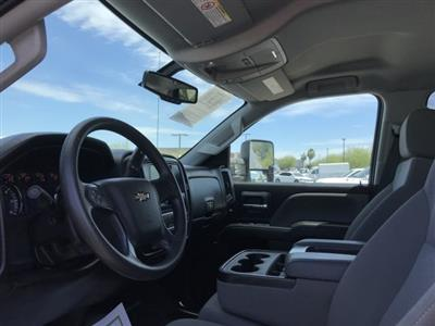2019 Silverado 2500 Double Cab 4x2, Royal Service Body #C265 - photo 16