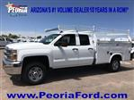 2019 Silverado 2500 Double Cab 4x2, Royal Service Body #C265 - photo 27