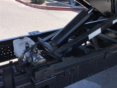 2008 Chevrolet W4500 4x2, Landscape Dump #C266 - photo 12