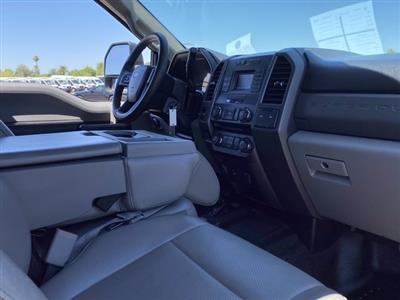 2017 Ford F-550 Crew Cab DRW 4x4, Stake Bed #C289 - photo 10