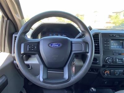 2017 Ford F-550 Crew Cab DRW 4x4, Stake Bed #C289 - photo 17