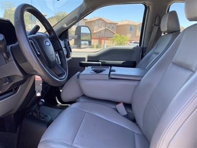 2017 Ford F-550 Crew Cab DRW 4x4, Stake Bed #C289 - photo 22