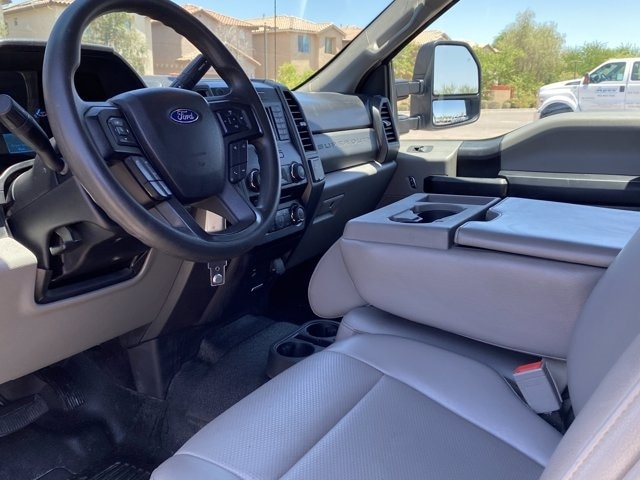 2018 Ford F-350 Crew Cab DRW 4x4, CM Truck Beds RD Model Platform Body #C291 - photo 22