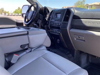 2018 Ford F-350 Crew Cab DRW 4x4, CM Truck Beds RD Model Platform Body #C291 - photo 10