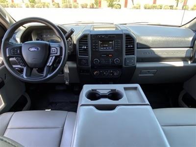 2018 Ford F-350 Crew Cab DRW 4x4, CM Truck Beds RD Model Platform Body #C291 - photo 13