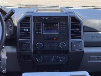 2018 Ford F-350 Crew Cab DRW 4x4, CM Truck Beds RD Model Platform Body #C291 - photo 14
