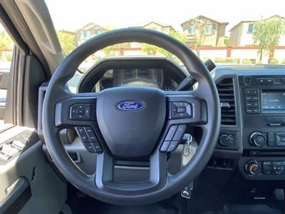 2018 Ford F-350 Crew Cab DRW 4x4, CM Truck Beds RD Model Platform Body #C291 - photo 17
