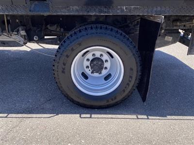 2018 Ford F-350 Crew Cab DRW 4x4, CM Truck Beds RD Model Platform Body #C291 - photo 6