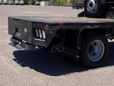 2018 Ford F-350 Crew Cab DRW 4x4, CM Truck Beds RD Model Platform Body #C291 - photo 8